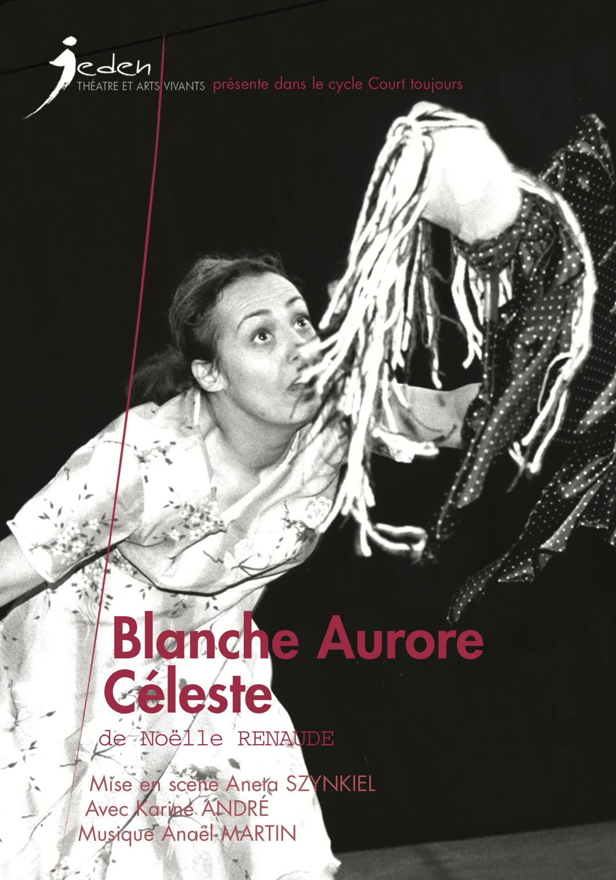 Blanche Aurore Céleste