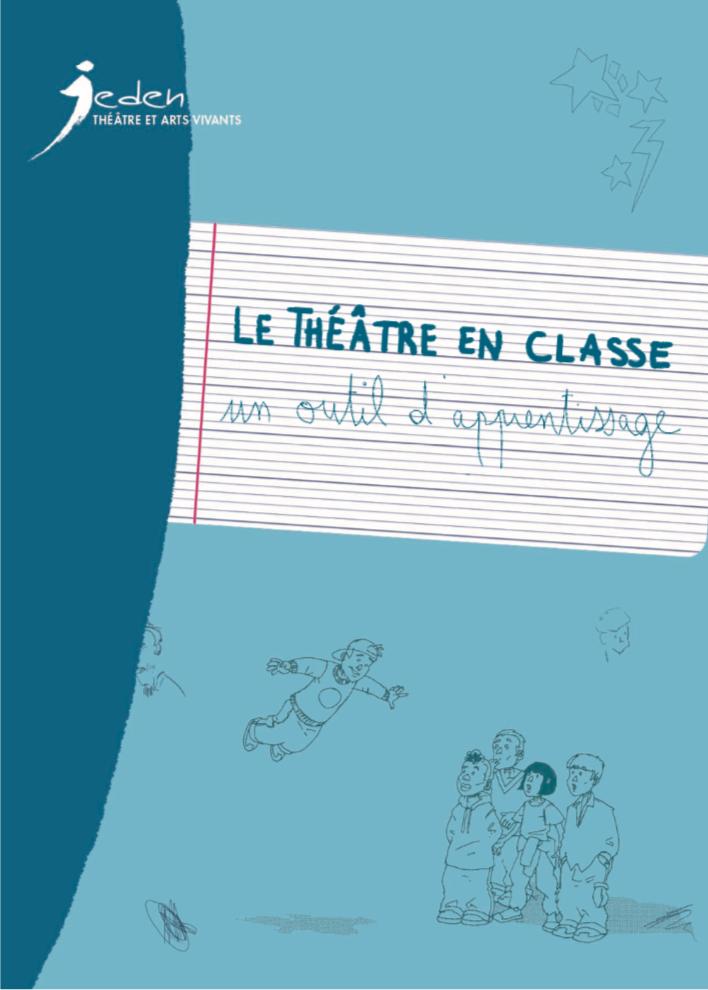 Théâtre en classe